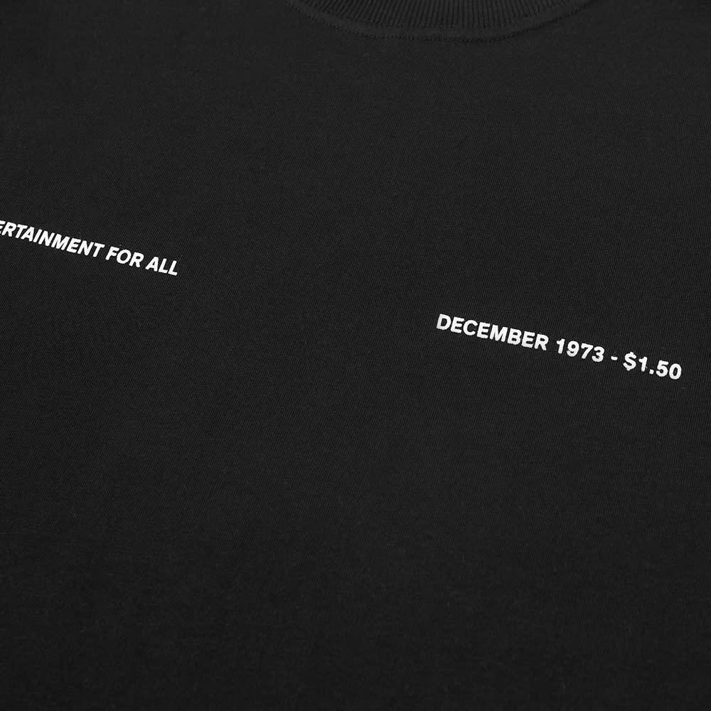 Soulland x Playboy December Tee - Black