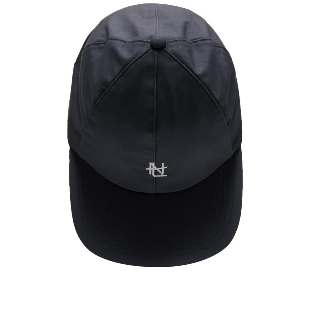 Nanamica Gore-Tex Cap - Dark Navy