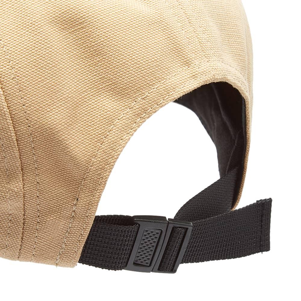 Carhartt WIP Backley Cap - Dusty Hamilton Brown