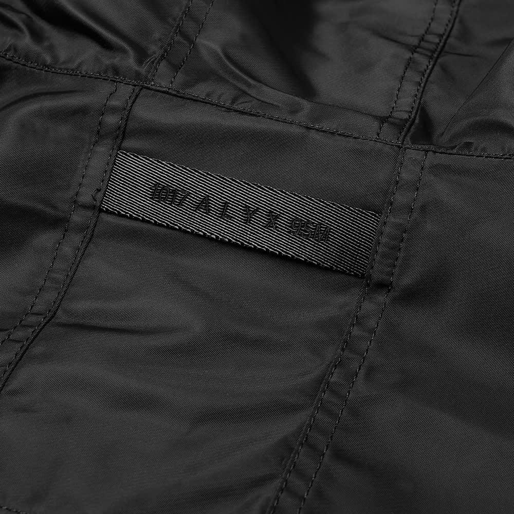 1017 ALYX 9SM Windbreaker - Black