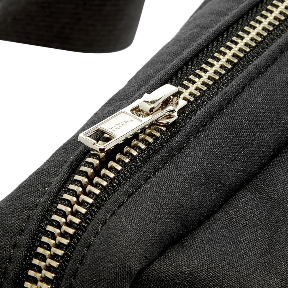 Neighborhood x Porter NHPT Waist Bag - Black