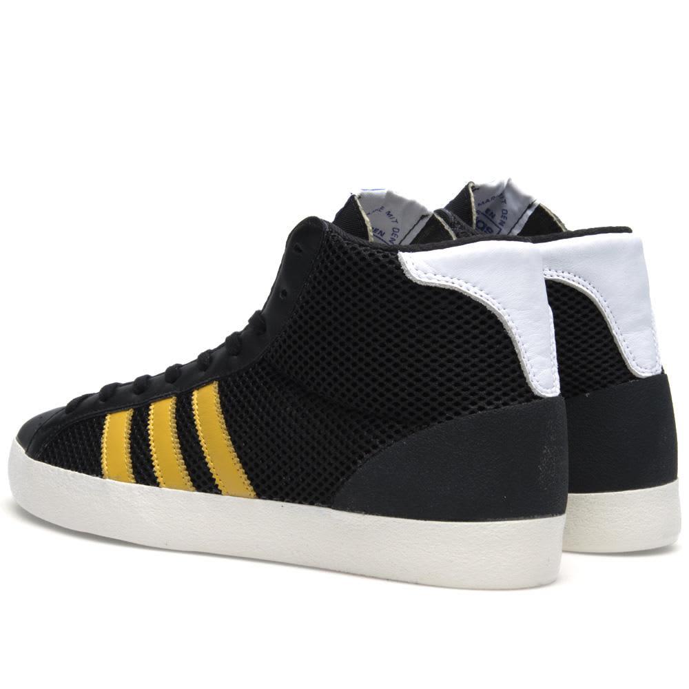 adidas Originals 2012 Fall Basket Profi OG | Sneakers