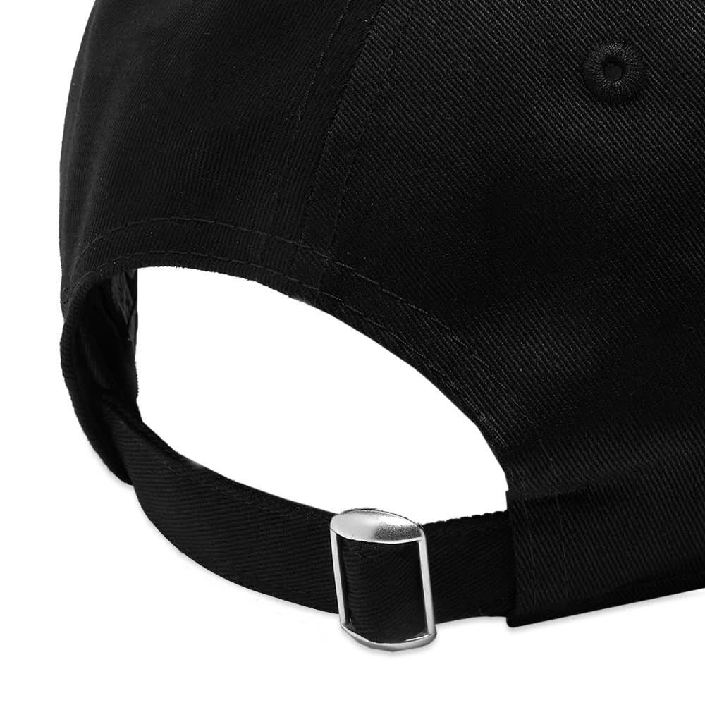 SOPHNET. New Era 9Twenty Authentic Logo Cap - Black