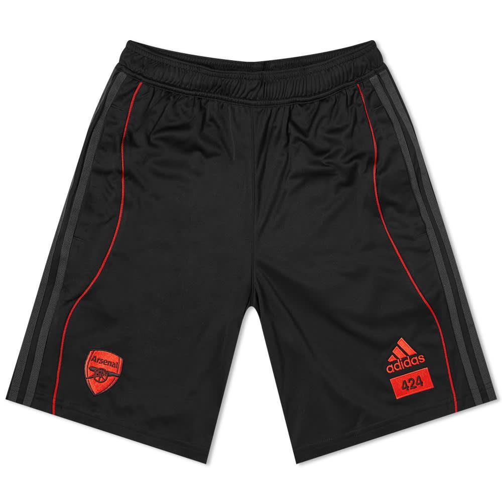 Adidas x 424 x Arsenal F.C. Short - Black