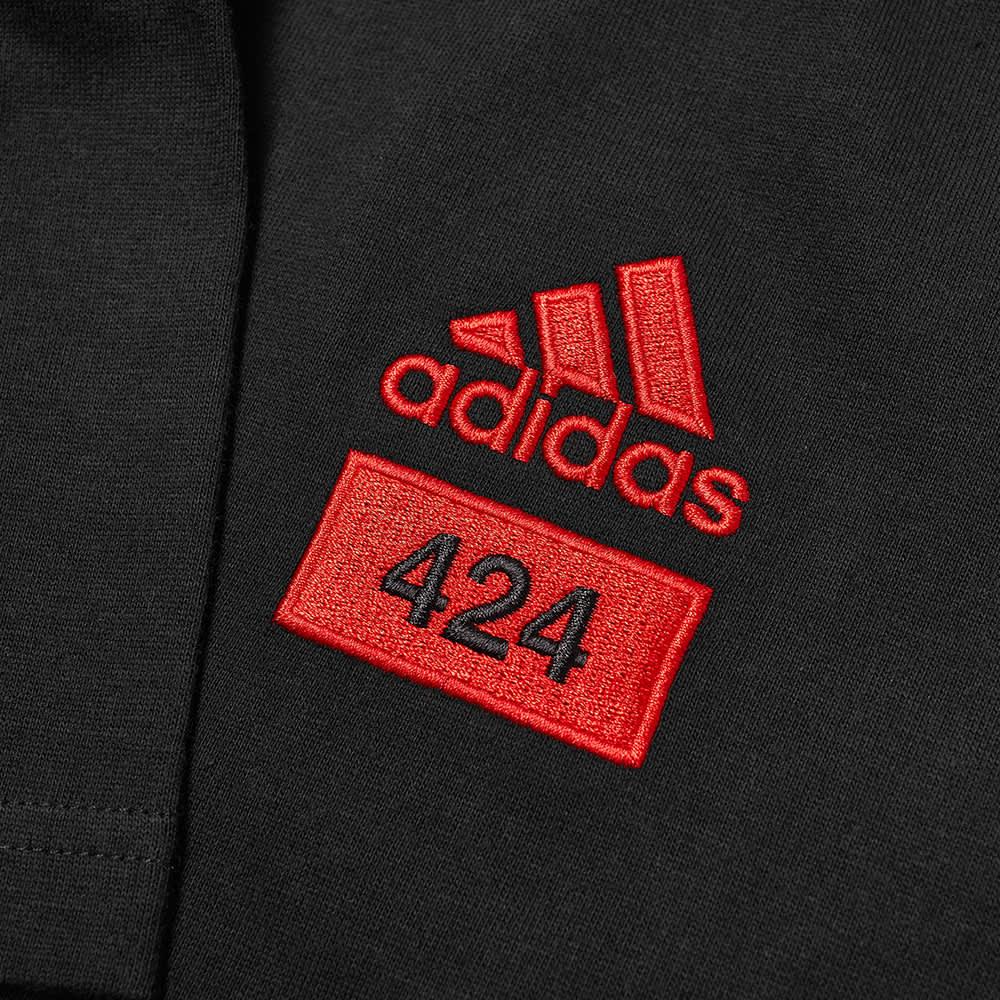 Adidas x 424 x Arsenal F.C. Tee - Black