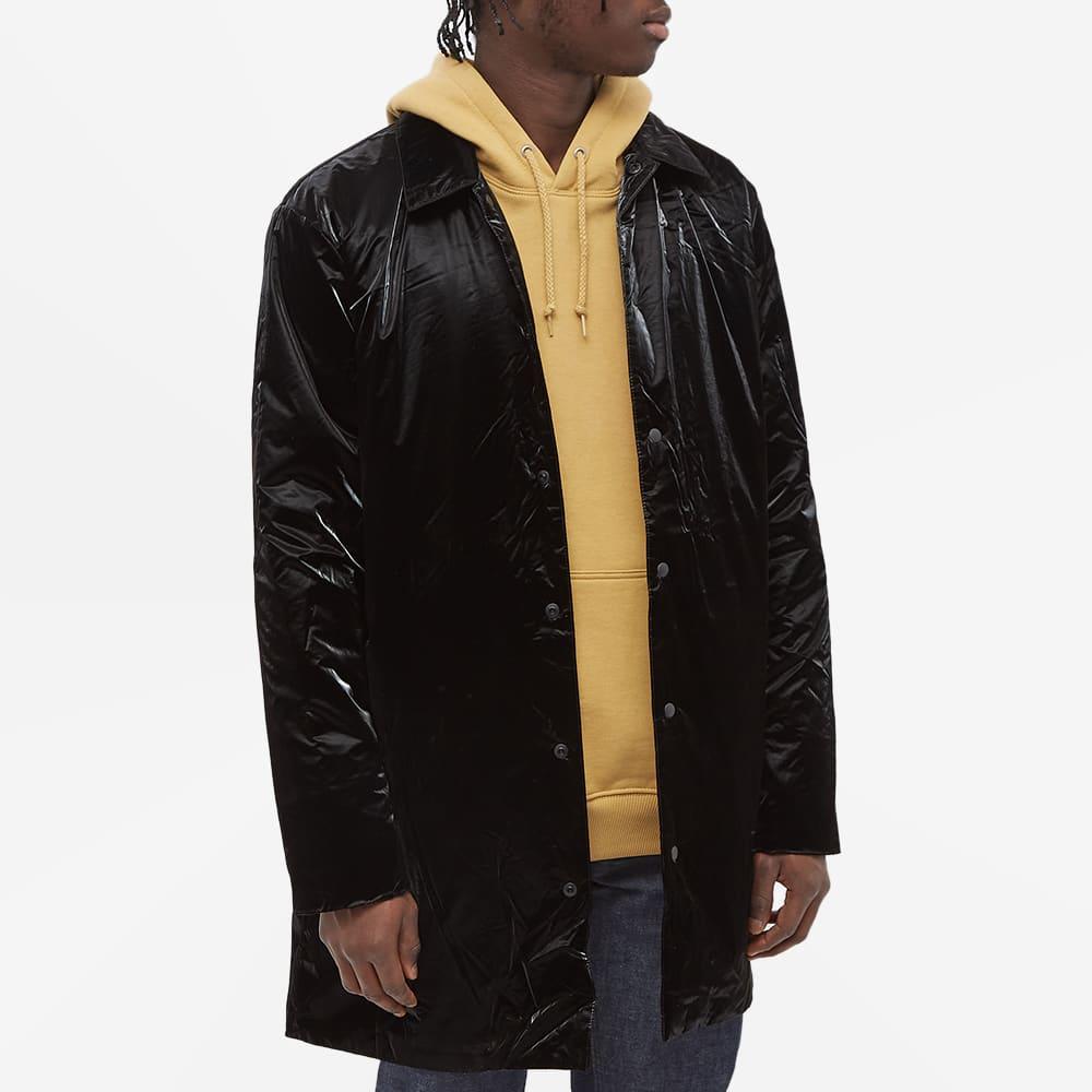 RAINS Drifter Mac - Black
