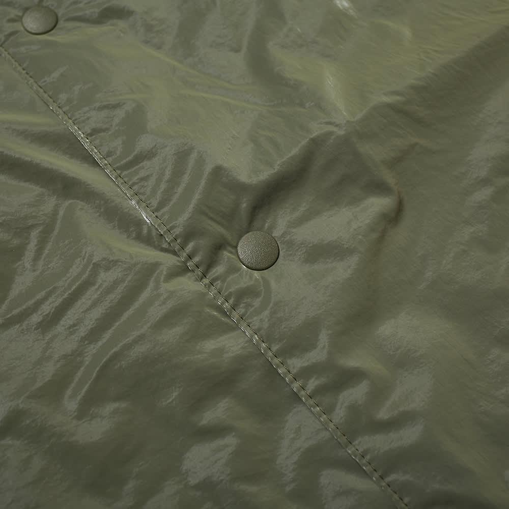 RAINS Drifter Mac - Olive