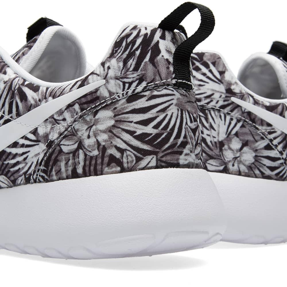 Nike Roshe One Print Premium Black