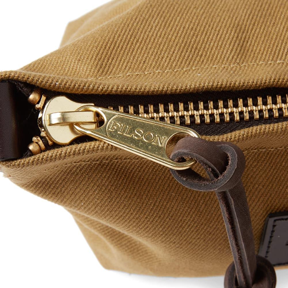 Filson Small Travel Kit - Tan