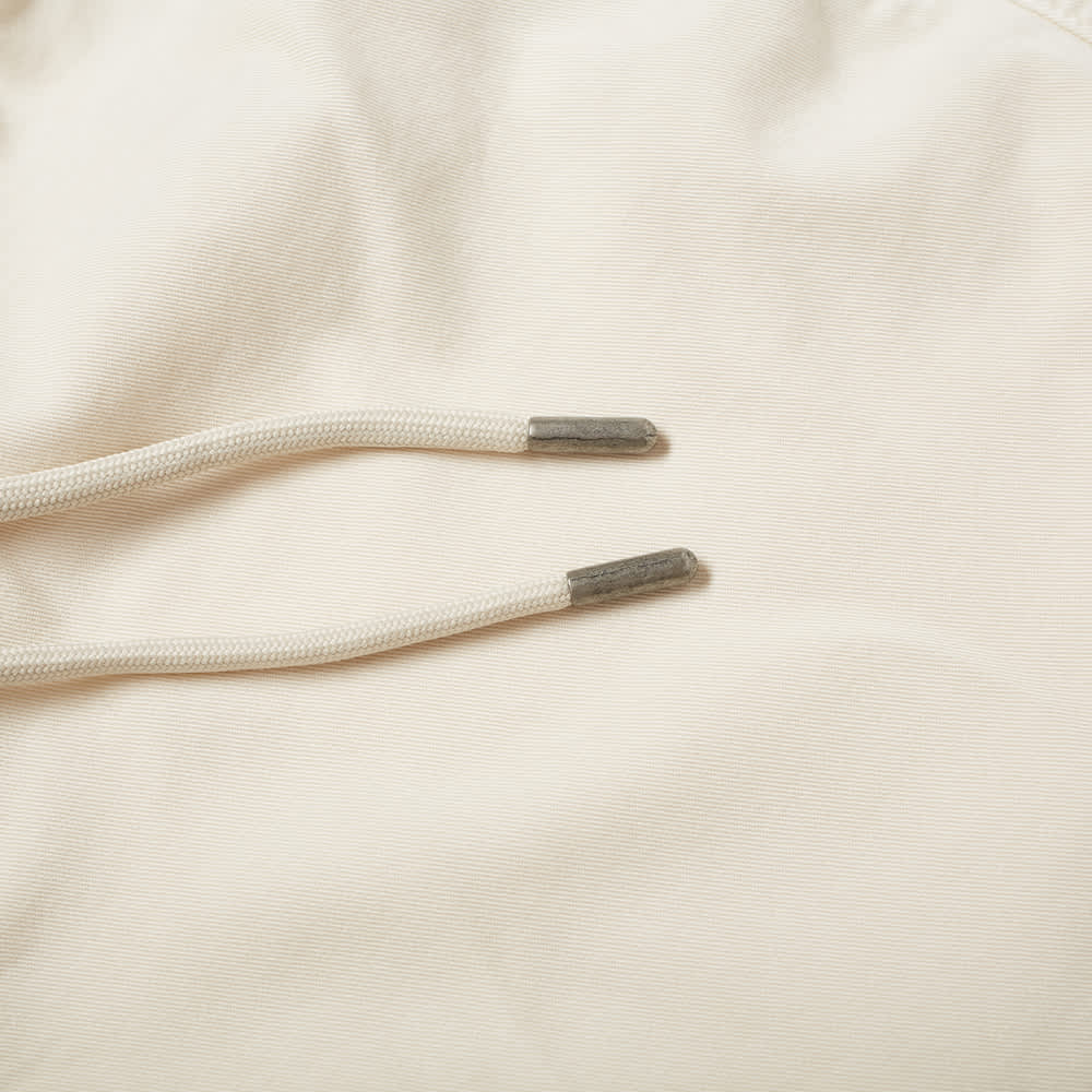 NN07 Gregor Drawstring Short - Vanilla