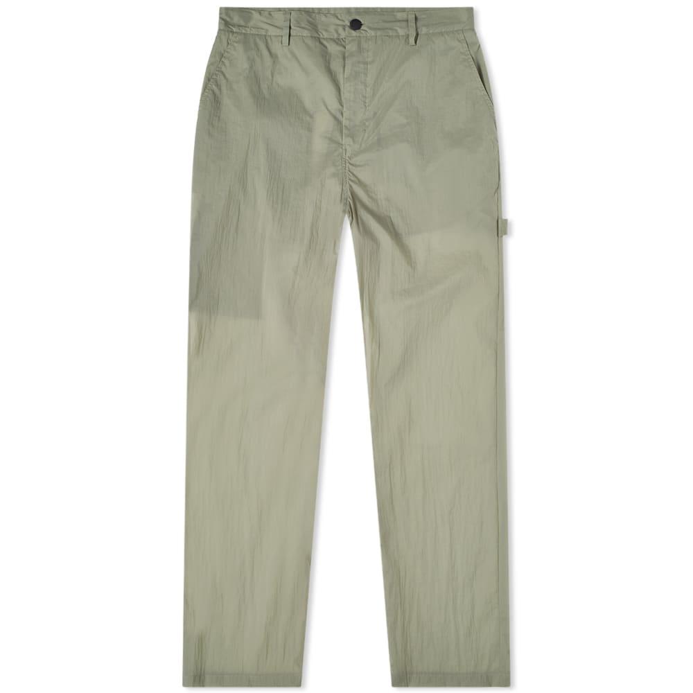 5 Moncler Craig Green Pantalone Lightweight Pant - Olive