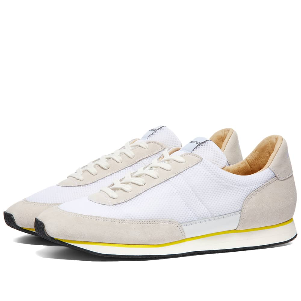 Novesta Marathon Runner - White