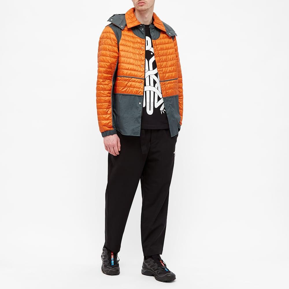 5 Moncler Craig Green Chrysemys Jacket - Grey