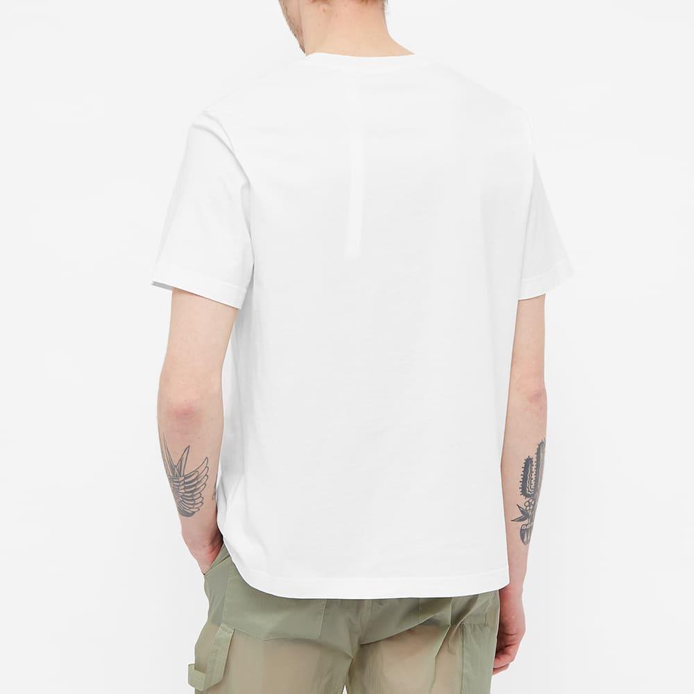 5 Moncler Craig Green Magila Logo Tee - White