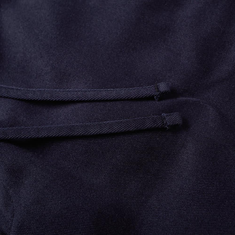 NN07 Seb Drawstring Short - Navy Blue