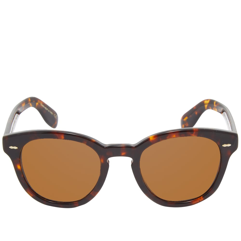 Oliver Peoples  Cary Grant Sunglasses - Dm2 & Brown