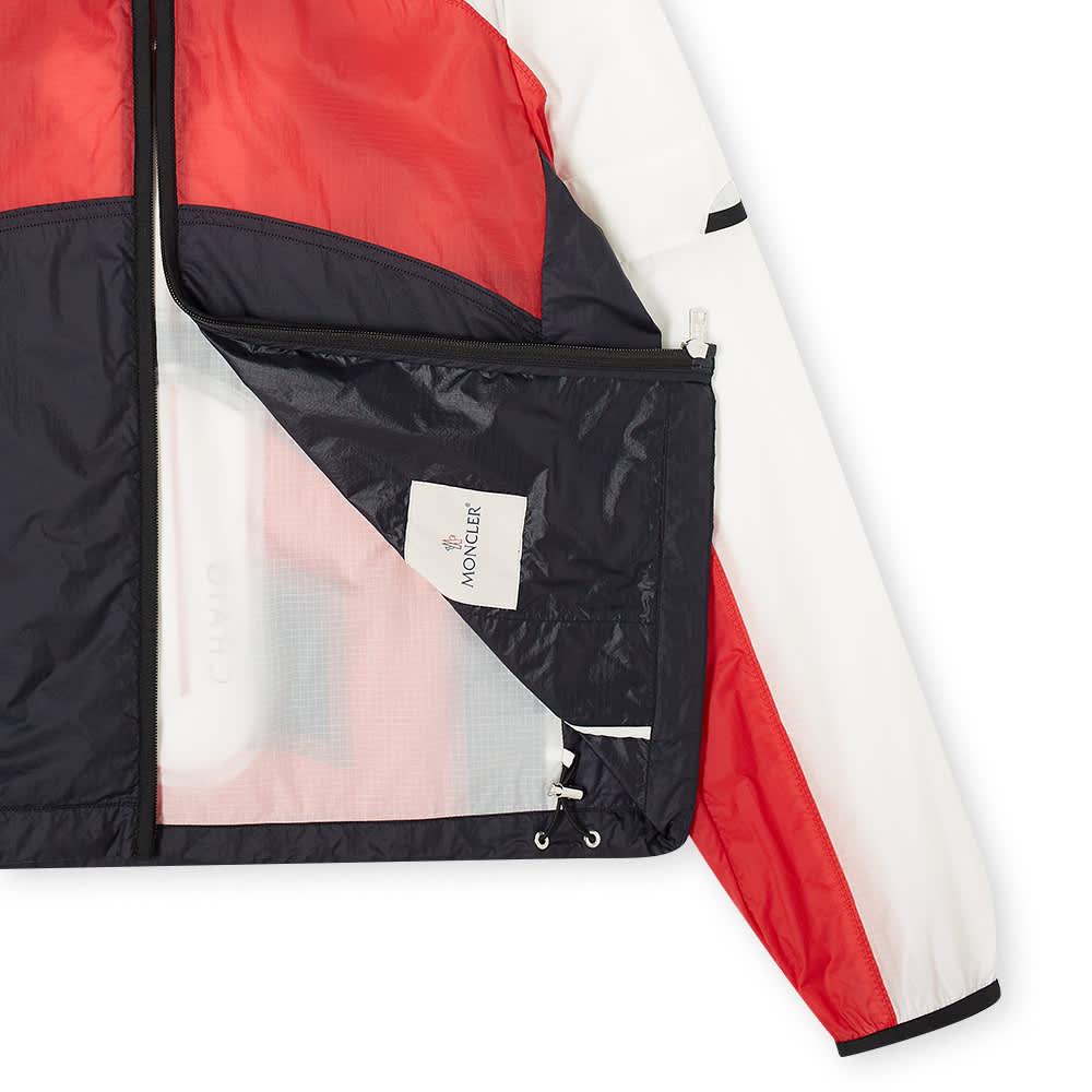 5 Moncler Craig Green Clonophis Lightweight Jacket - Multi