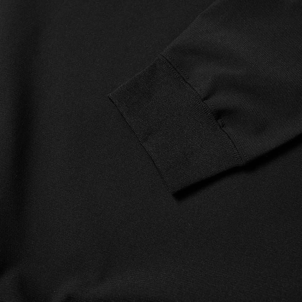 Teatora Solomodule Crew Sweat - Black