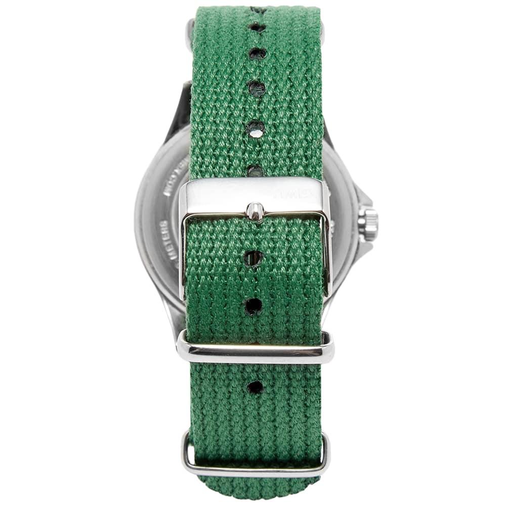 Timex Archive Navi Ocean - Green & Black