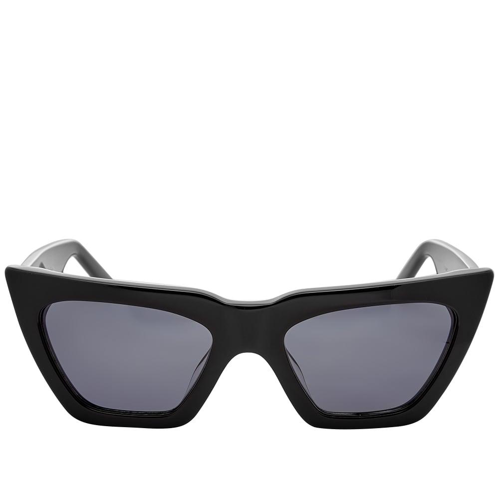 Carhartt WIP x Sun Buddies Grace Sunglasses - Black