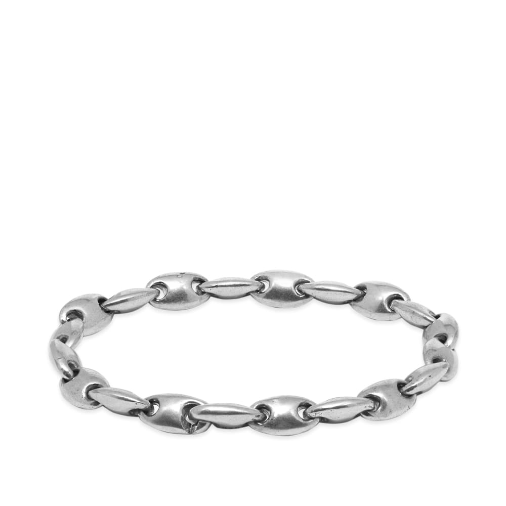 M. Cohen Grandia Neo Bracelet - Silver