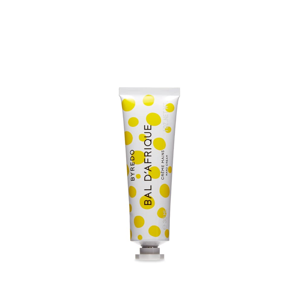 Byredo Bal D'Afrique Hand Cream - Limited Edition - 30ml