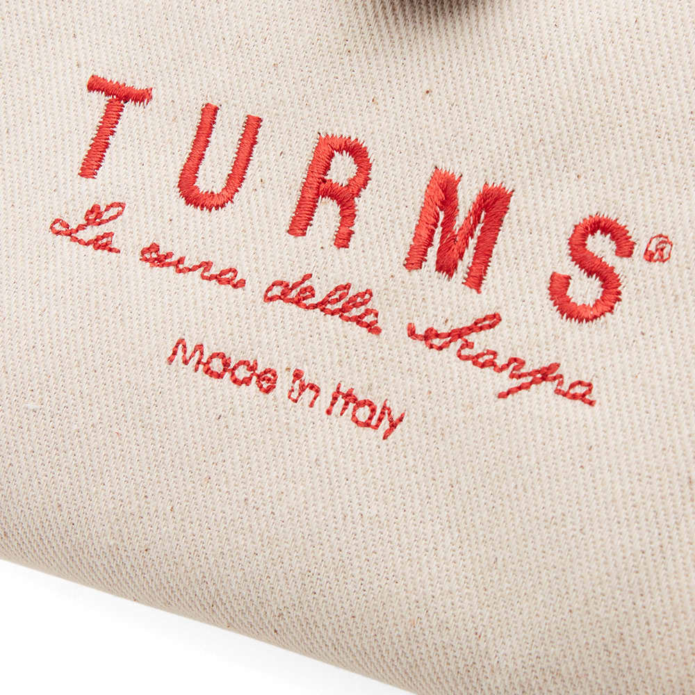 TURMS Shoe Glove - Natural
