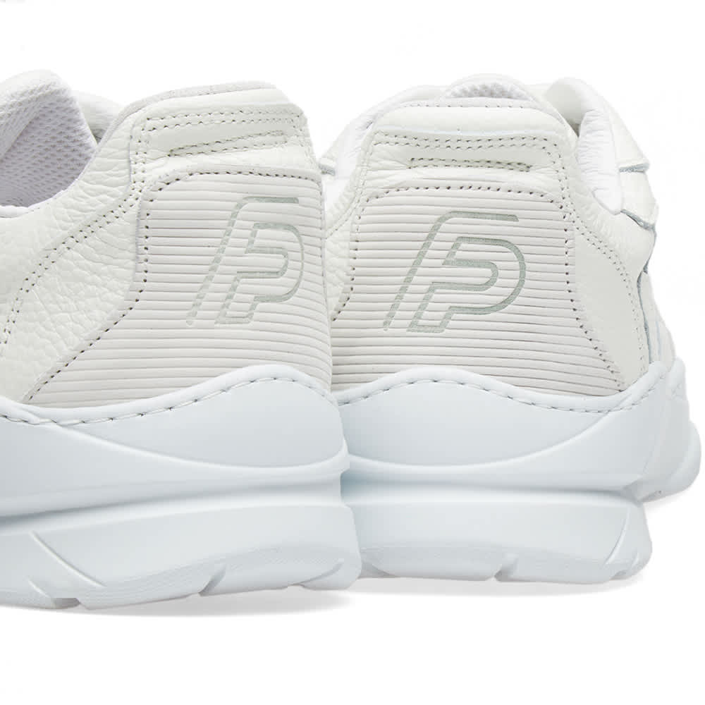 Filling Pieces Low Fade Runner Sneaker - Cosmo White
