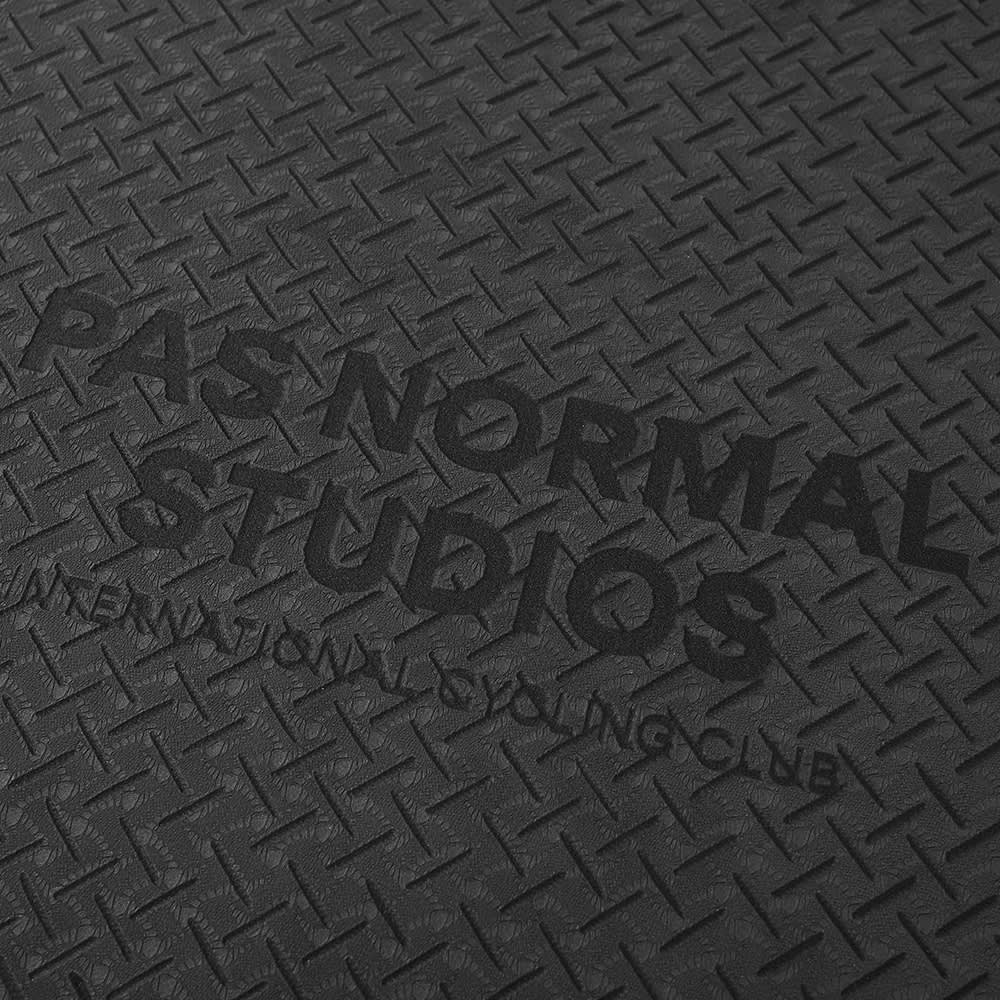 Pas Normal Studios Exercise Mat - Black