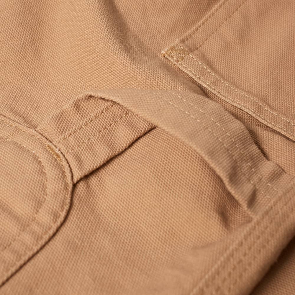 Carhartt WIP Single Knee Pant - Dusty Hamilton Brown