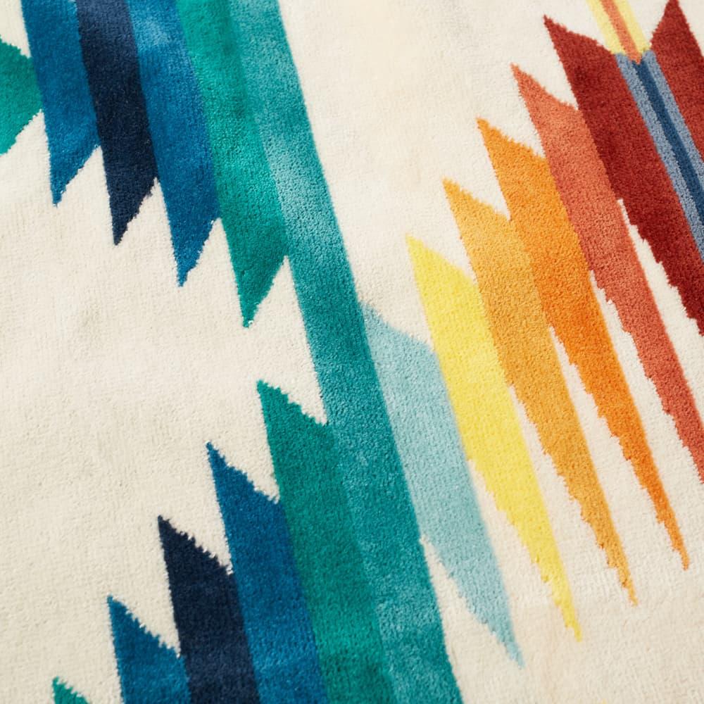 Pendleton Oversized Jacquard Towel - Multi