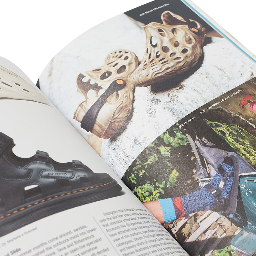 Sneaker Freaker Magazine - Issue 45