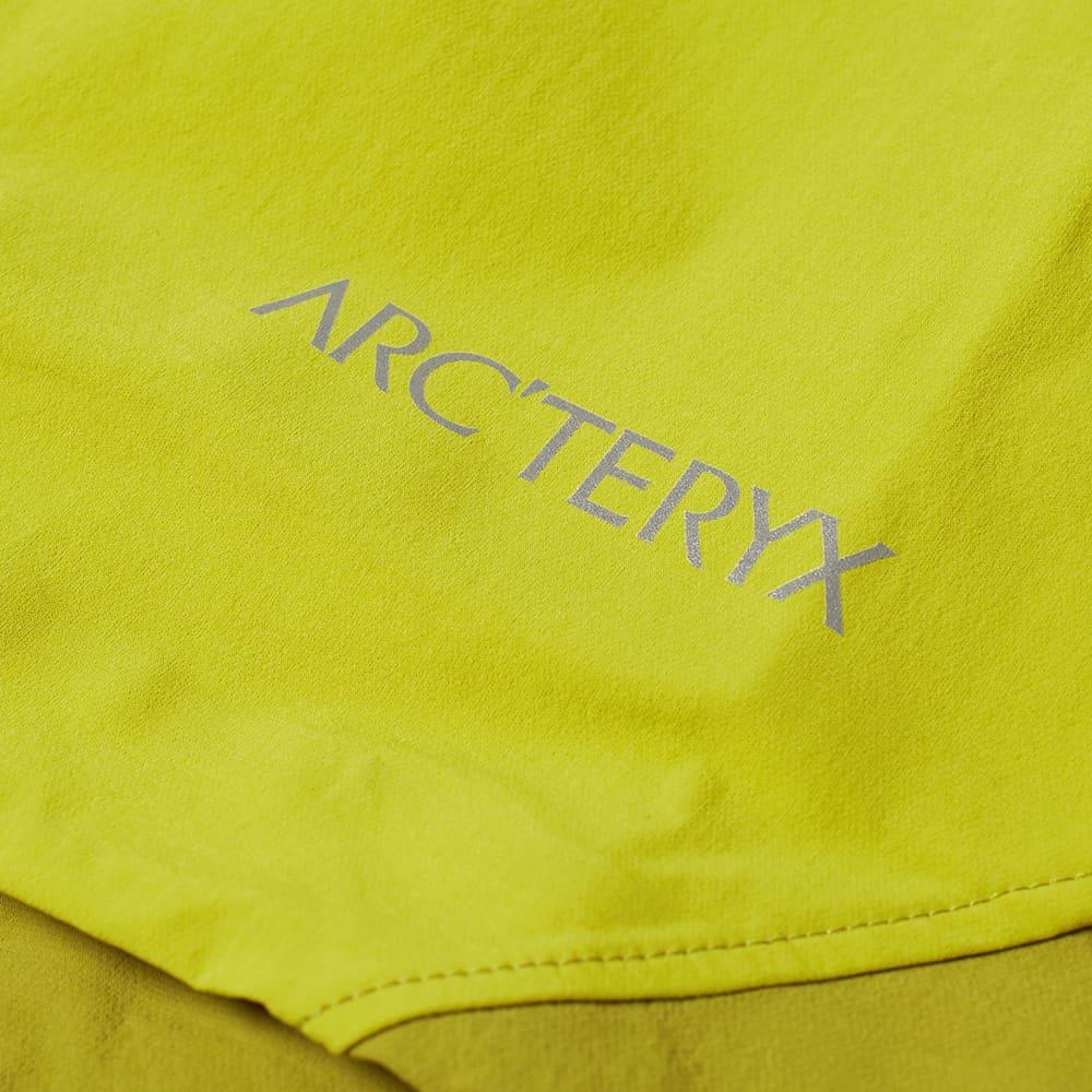 Arc'teryx System A Paltz Jacket - Terrarium