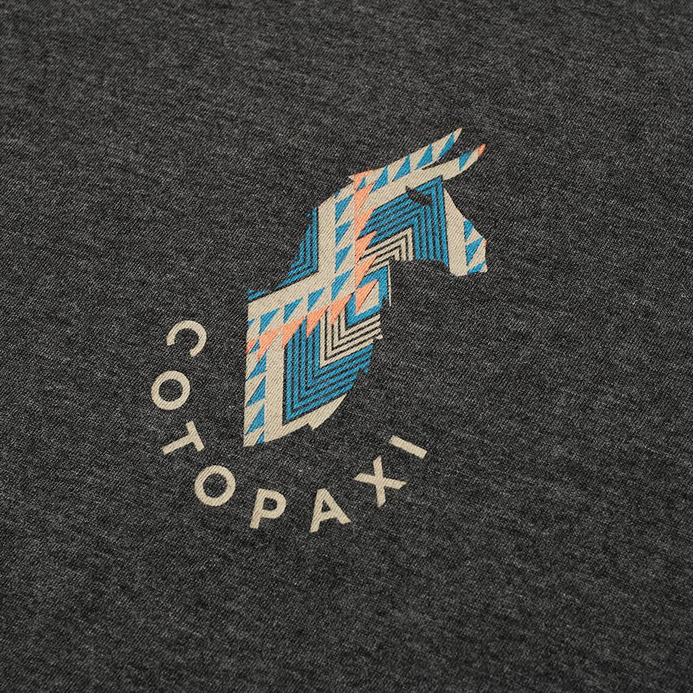 Cotopaxi Llama Lover Tee - Iron