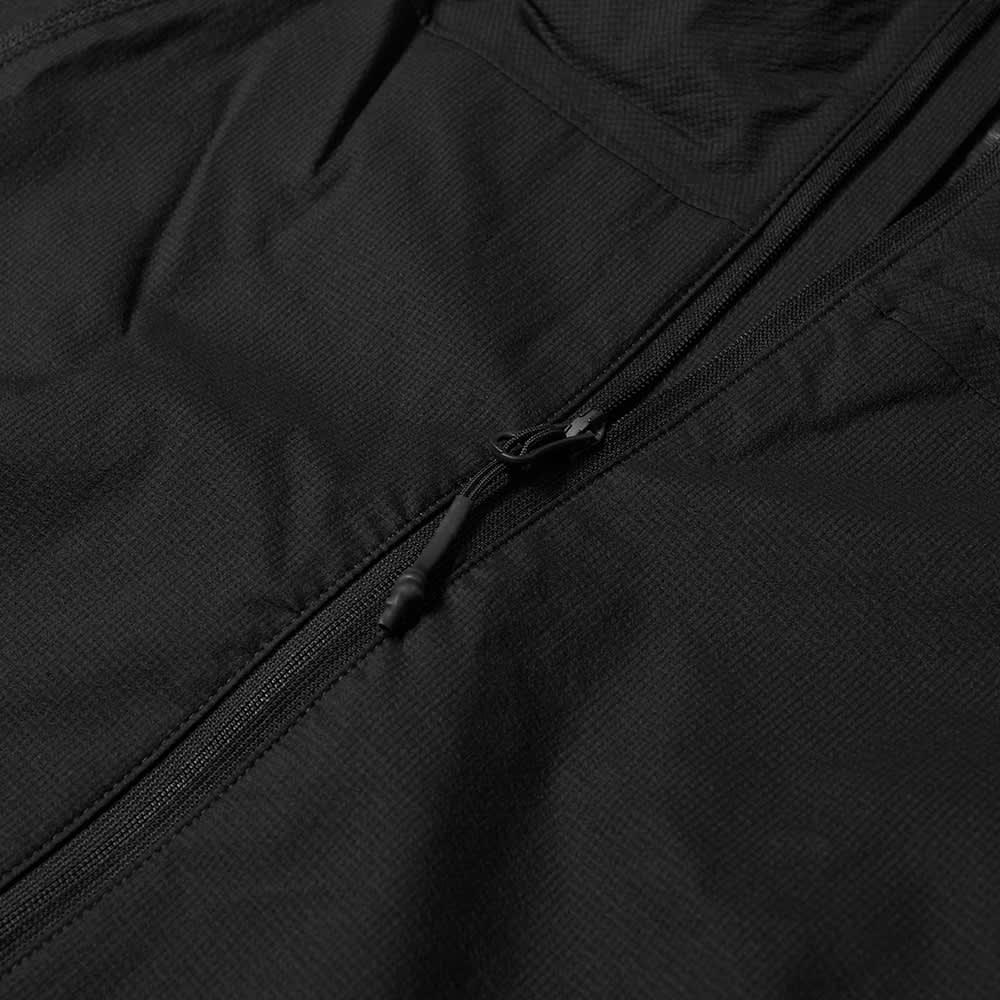Arc'teryx System A Anther Superlight Jacket - Black