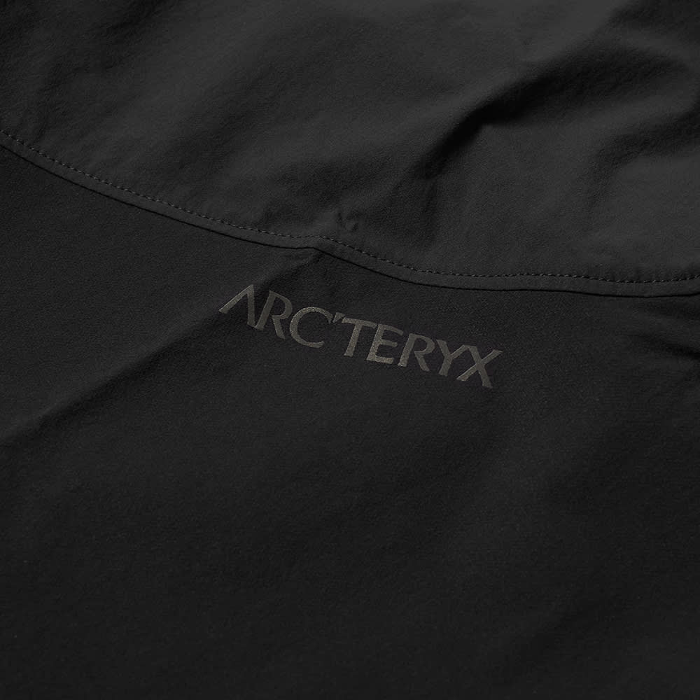 Arc'teryx System A Paltz Short - Black Ash