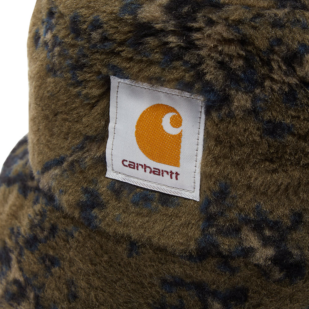 Carhartt WIP High Plains Bucket Hat - Cypress