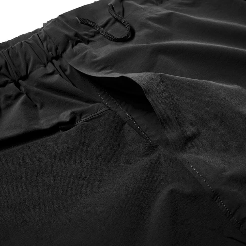 Arc'teryx System A Paltz Cargo Pant - Black Ash