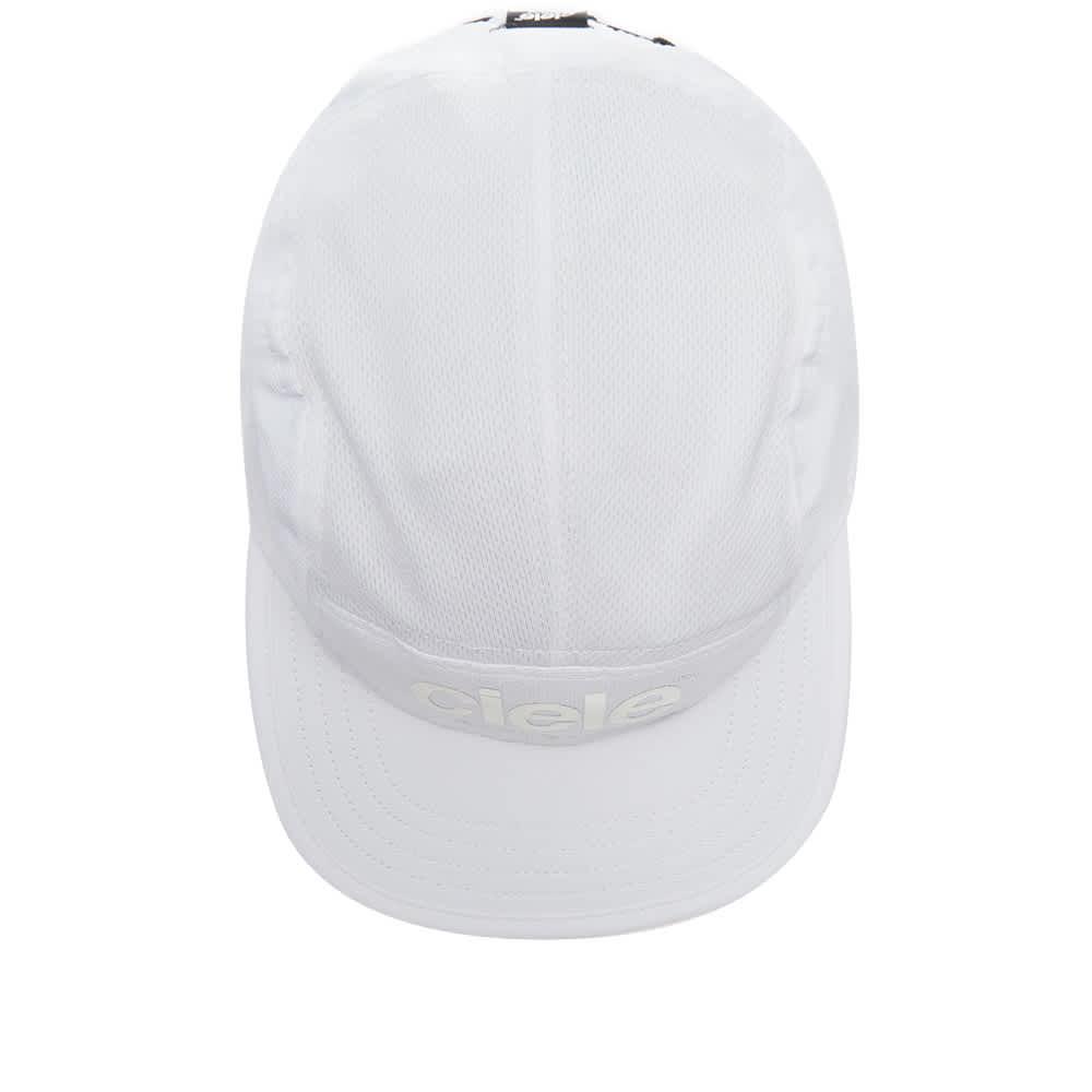 Ciele Athletics GoCap Athletics Cap - Ghost