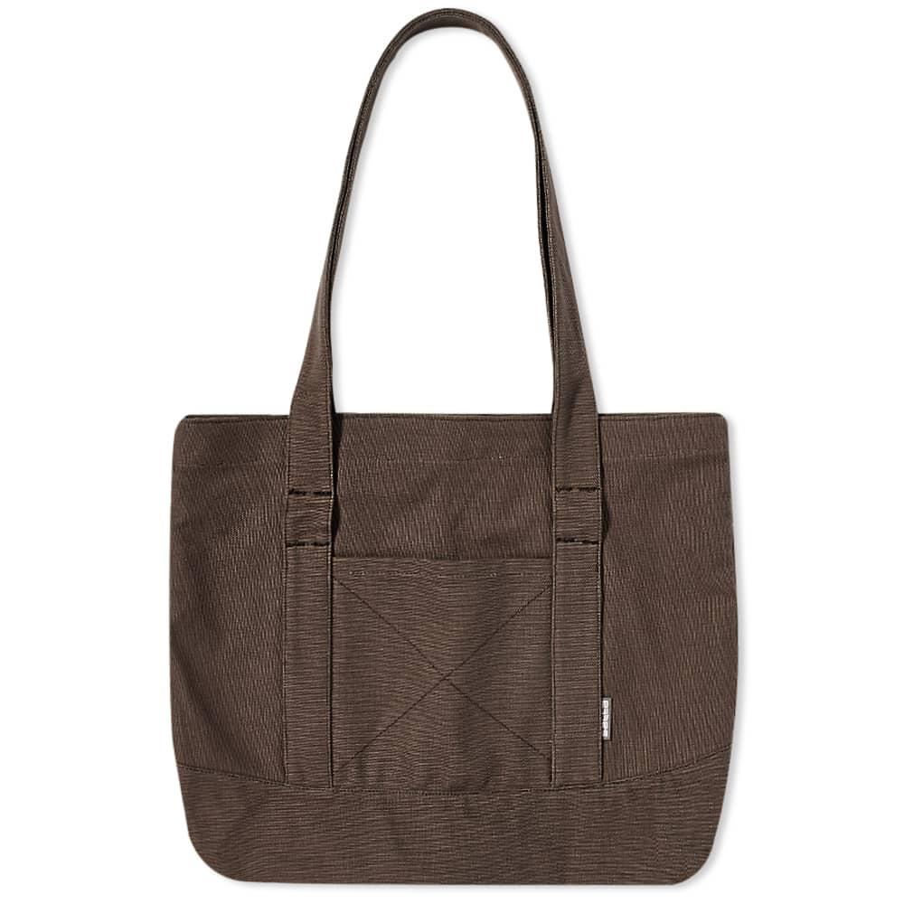 Satta Maya Tote Bag - Charcoal
