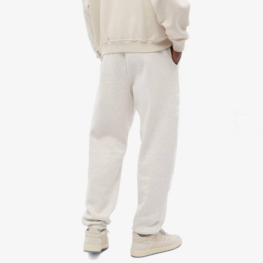 Heron Preston HP Brush Sweat Pants - Grey