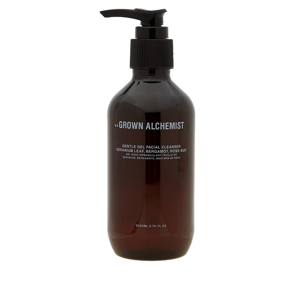 Grown Alchemist Gentle Gel Face Cleanser - 200ml