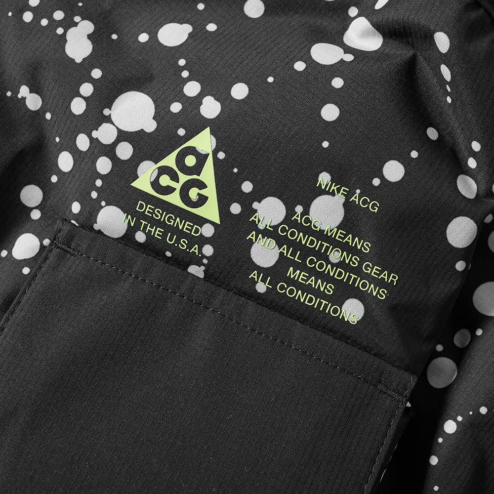 NikeLab ACG Insulated Jacket - Black