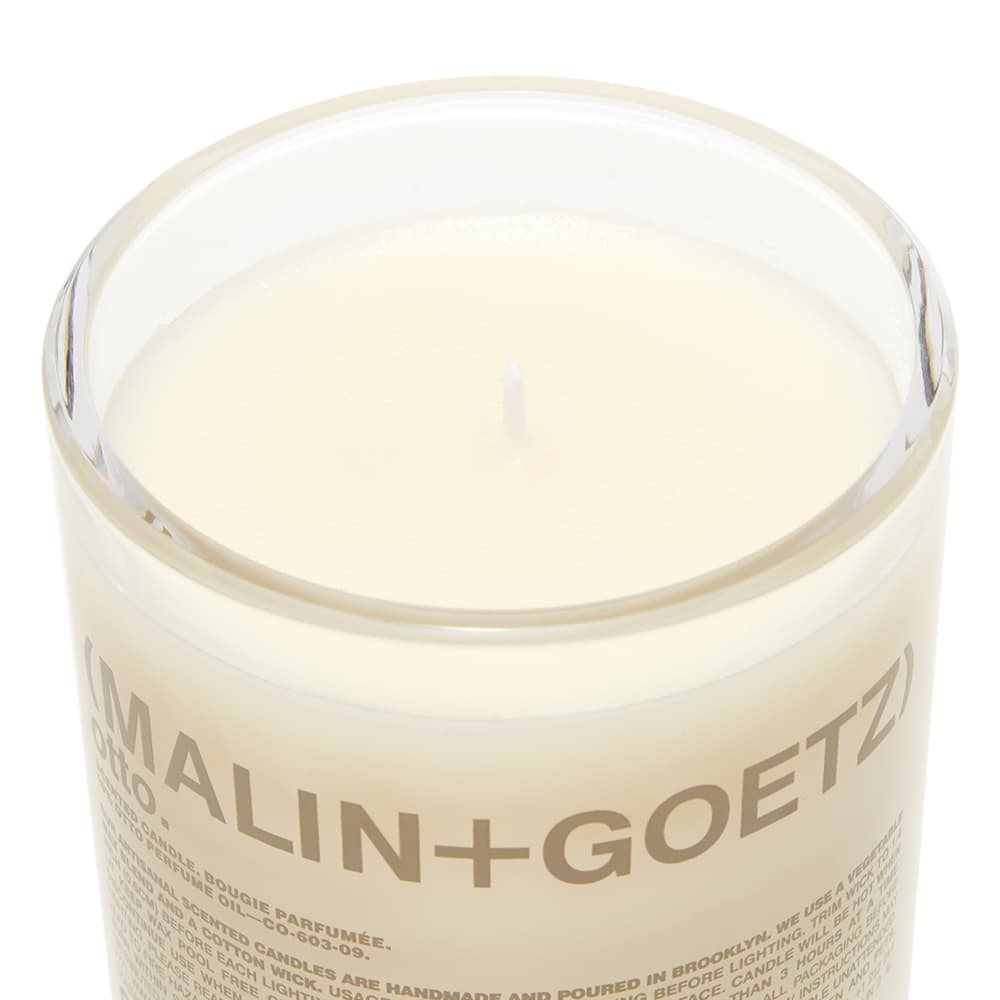 Malin + Goetz Table Candle - Otto 260g