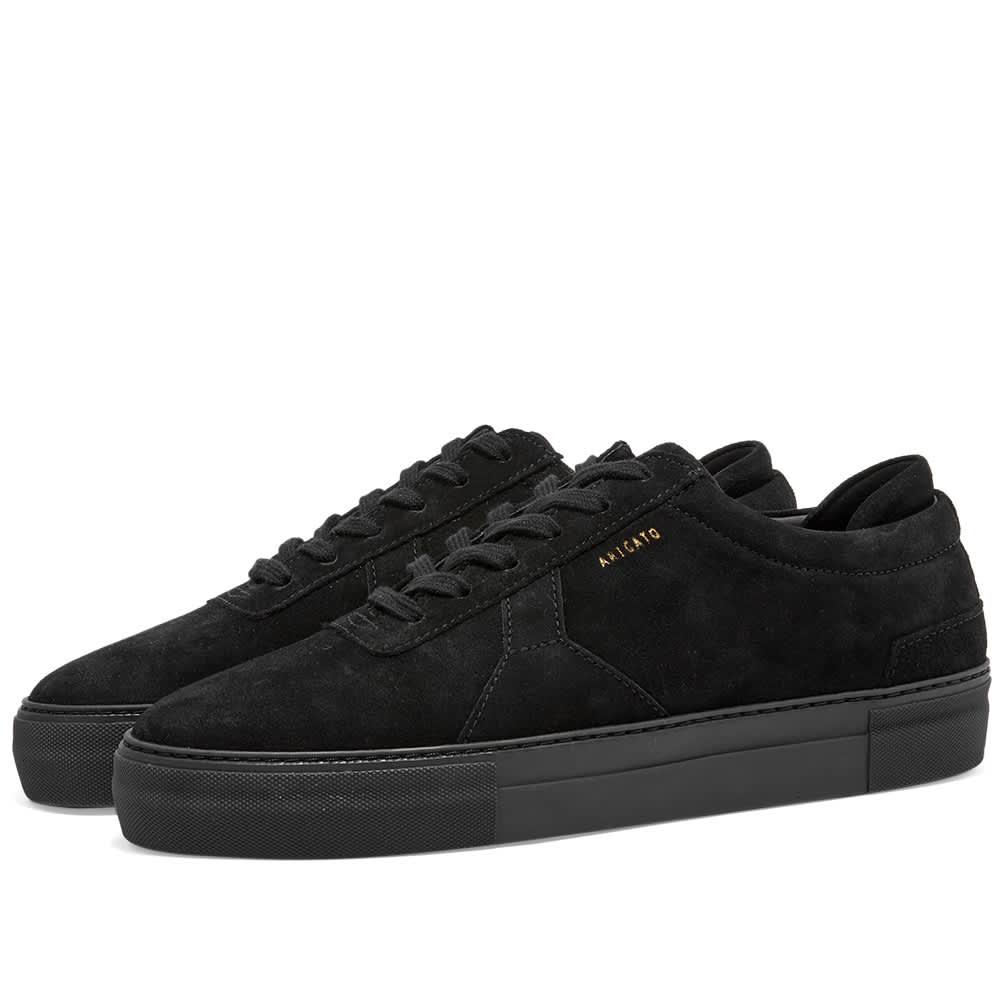 Axel Arigato Platform Sneaker Black