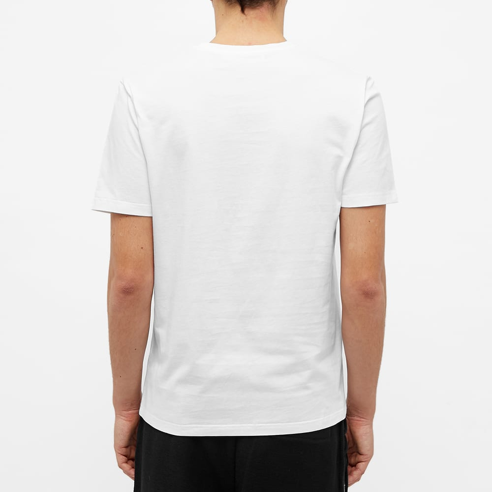 Craig Green Embroidered Body Tee - Blue