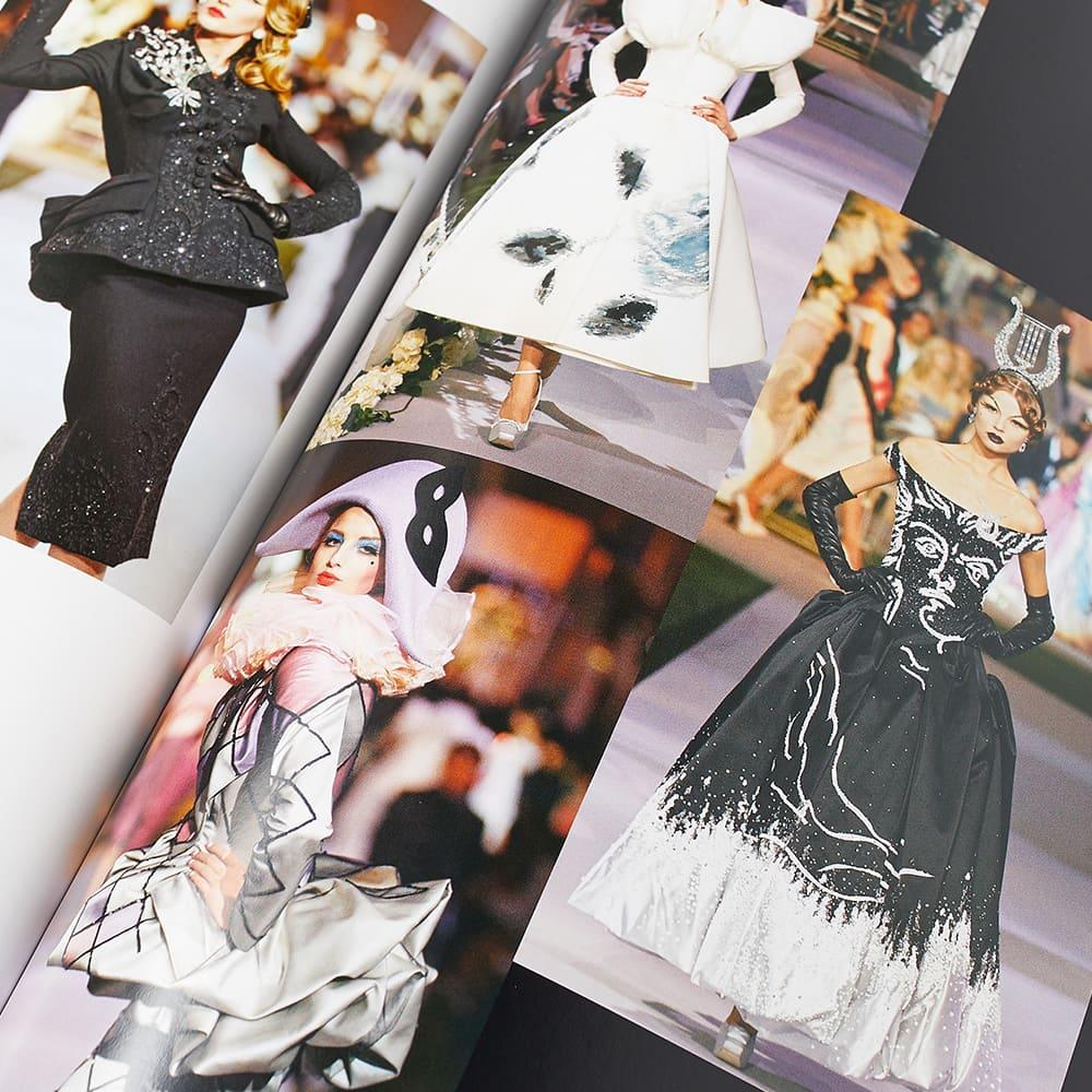 Dior Catwalk - Fury & Sabatini
