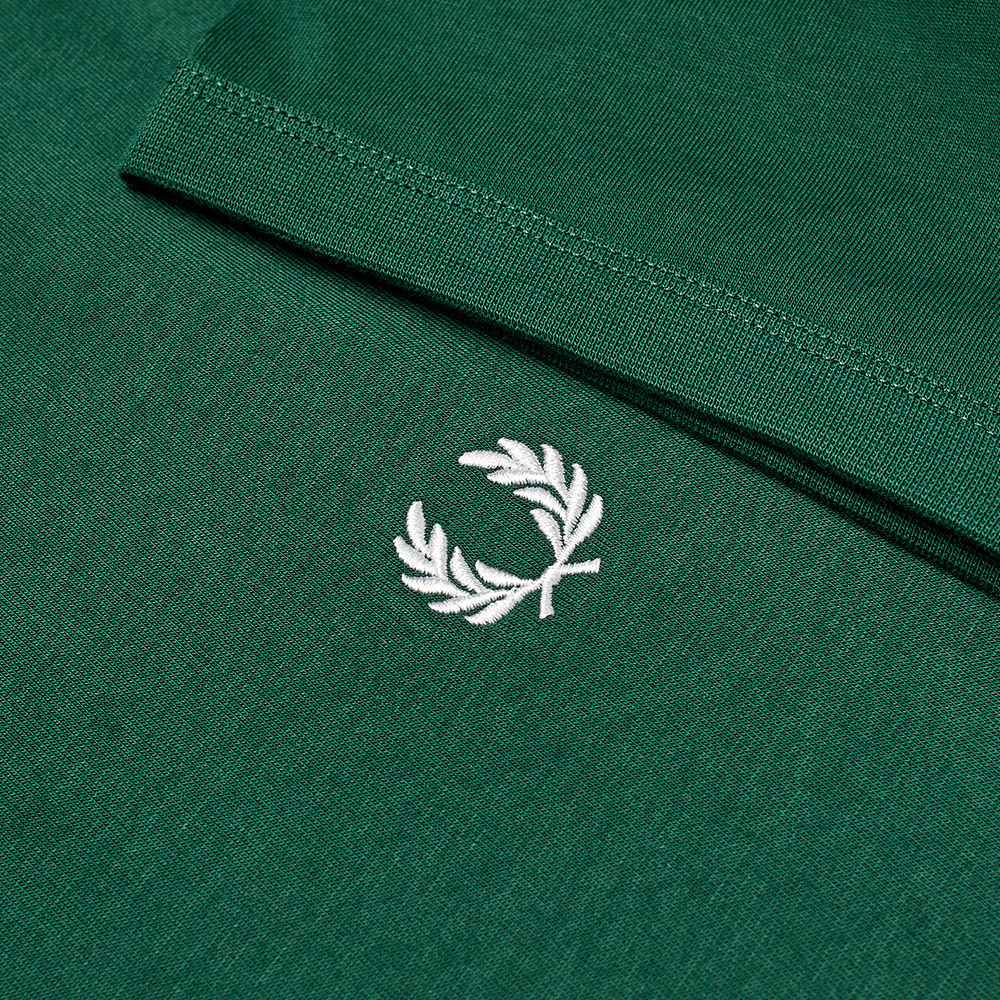 Fred Perry Ringer Tee - Ivy