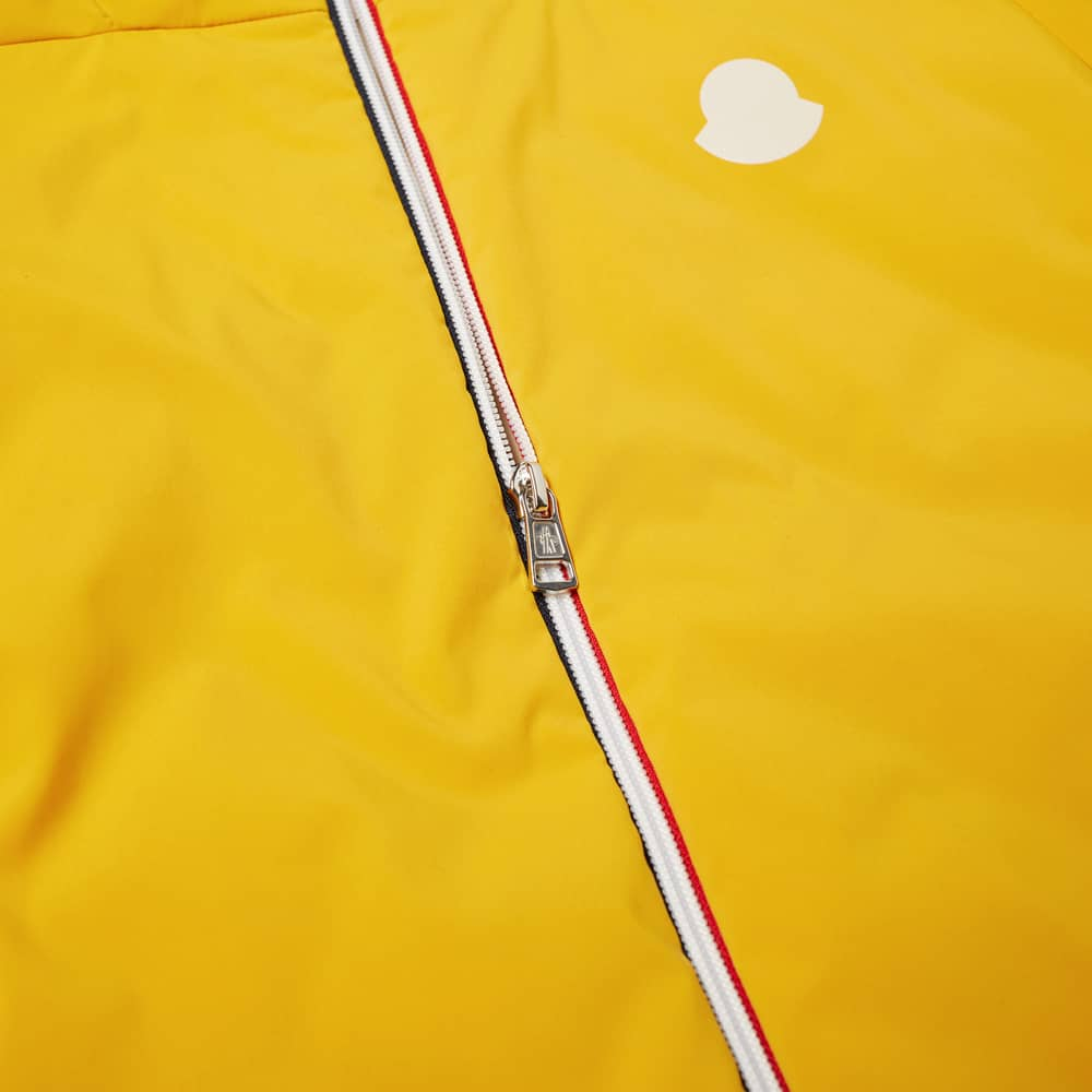 Moncler Genius 2 Moncler 1952 Hooded Jacket - END. Exclusive - Orange