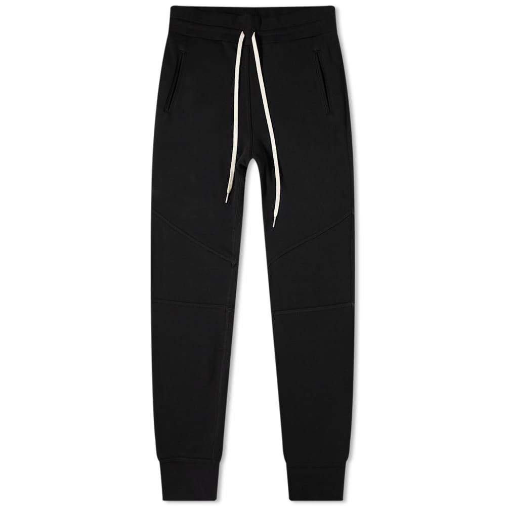John Elliott Escobar Sweat Pant - Black